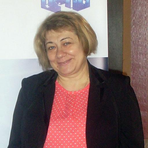 професор Нели Иванова