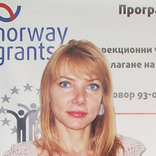 Елена Болтаджиева